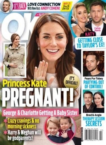 Otro embarazo más