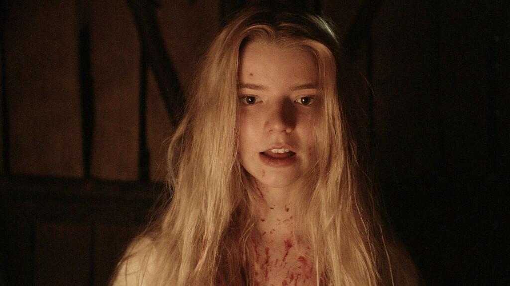 'La Bruja': el debut de Anya Taylor-Joy en el cine cinco años antes de 'Gambito de Dama' que dio un vuelco al cine de terror