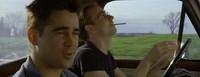 'Una Casa en el Fin del Mundo', lamentable Colin Farrell
