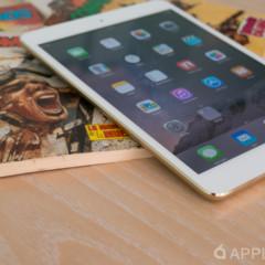 Foto 21 de 35 de la galería ipad-mini-3 en Applesfera