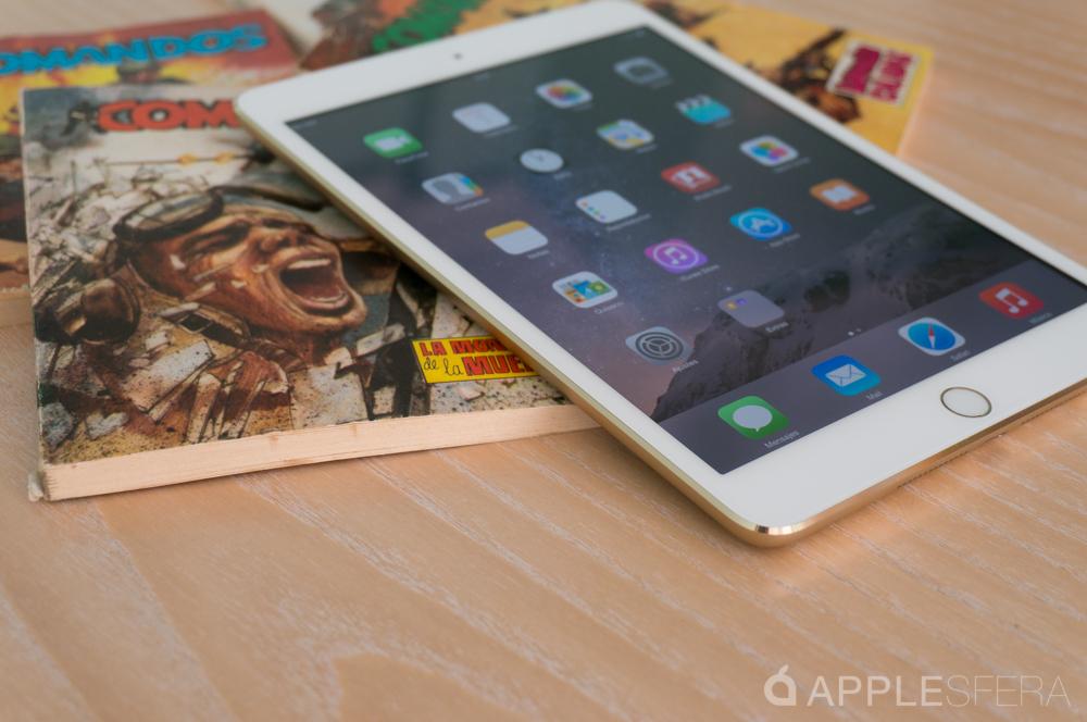Foto de iPad mini 3 (21/35)