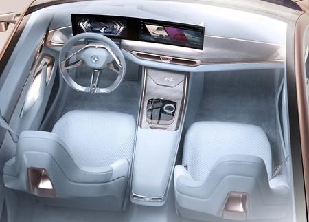Bmw I4 Concept 2020 1600 12