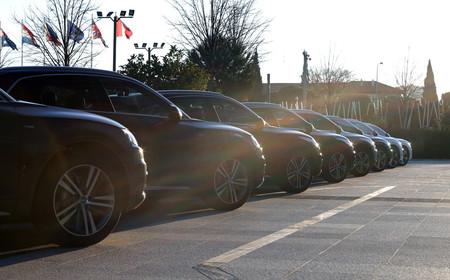 Audi llama a revisión a 1,16 millones de vehículos en todo el mundo por fallos en la bomba de agua