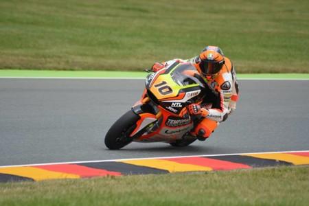 Luca Marini Forward Racing