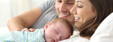Los permisos de paternidad superan por primera vez a los de maternidad en 2018: qué significa