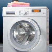 Siemens WM16S740, la lavadora más avanzada del mundo