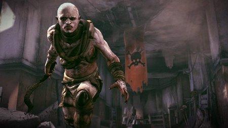 'Rage': tráiler de juego real e imágenes para presentar Dead City