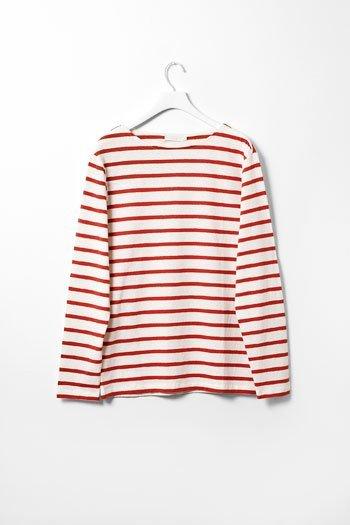 camiseta marinera cos