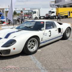 Foto 14 de 65 de la galería ford-gt40-en-edm-2013 en Motorpasión