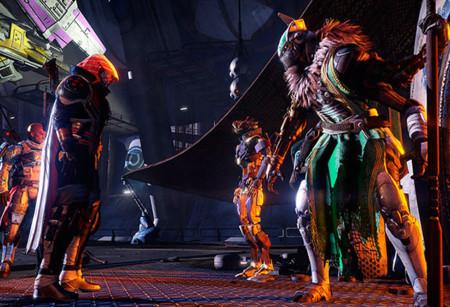 ¿Recuerdas todas las quejas que tenías sobre Destiny? La Casa de los Lobos parece dispuesta a darles solución