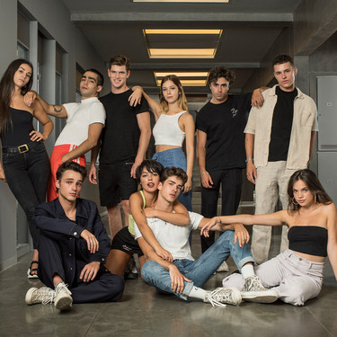Más repetidores para la cuarta temporada de Élite: estos son los actores que se matriculan en el barrio pijo de Netflix