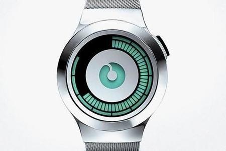 Ziiiro Reloj