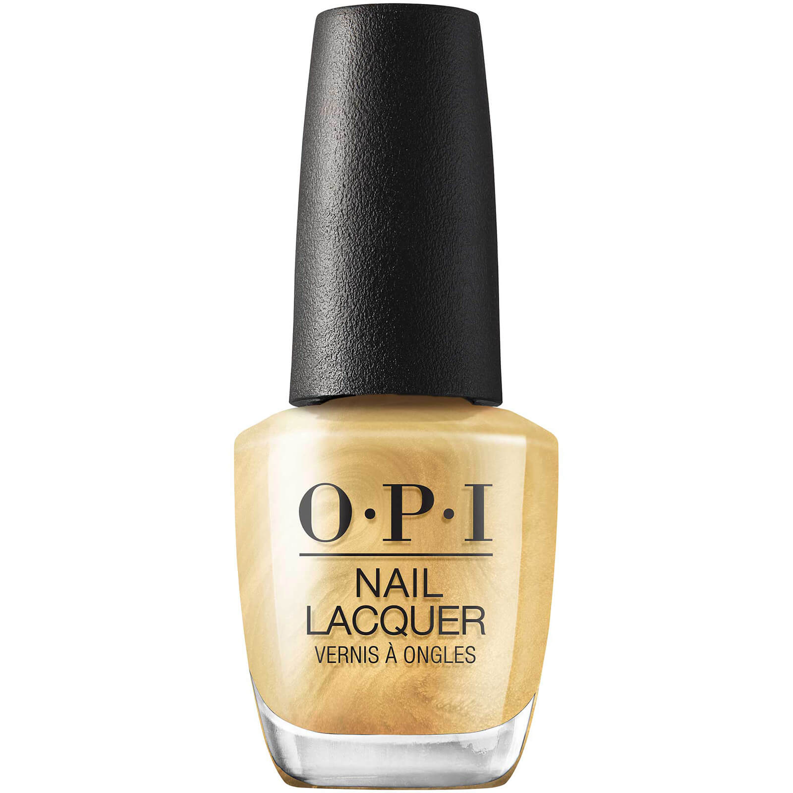 OPI Shine Bright Collection Nail Polish - This Gold Sleighs Me