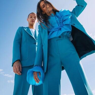 Esta es la blusa de H&M Studio otoño/invierno 2020 que promete romper muchos corazones (si no lo ha hecho ya)