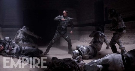 Escena Dune 2
