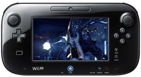 Randy Pitchford de Gearbox Software se alegra de la llegada del Wii U Gamepad