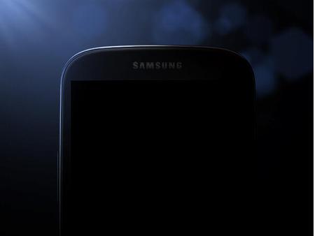 Samsung Galaxy SIV, se muestra su primera imagen oficial