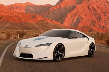 Concept Cars de Toyota: una mirada al futuro (II)