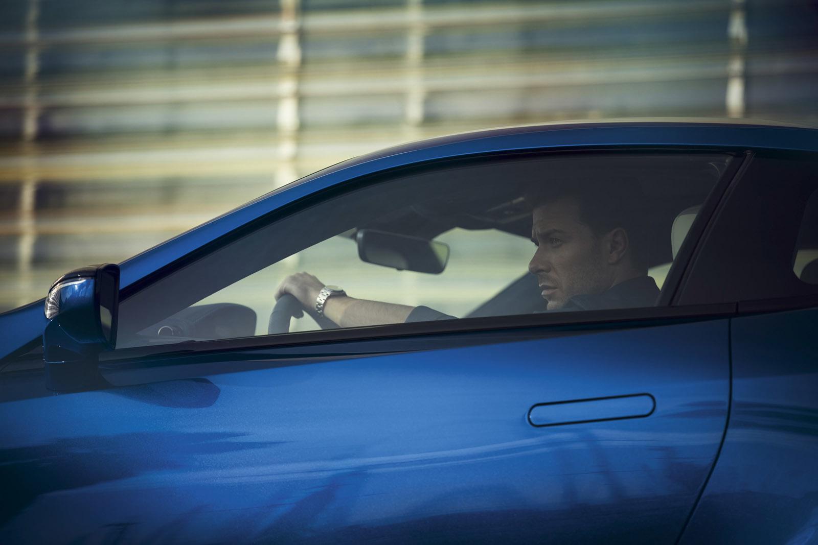 Foto de Lexus LC 500h (34/49)