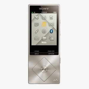 Sony presenta su diminuto y poderoso Walkman A17 con audio de alta resolución