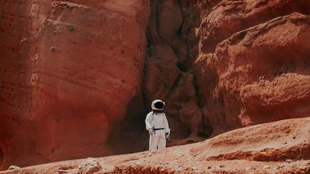 Por si no teníamos suficiente con el misterio del metano en Marte, hemos encontrado uno nuevo: el oxígeno marciano va por libre