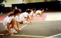 La mitad de los escolares sóla realiza ejercicio físico en la escuela