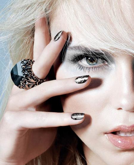 Colección Diamantissime de L'Oréal París, ¡y que miren los demás!