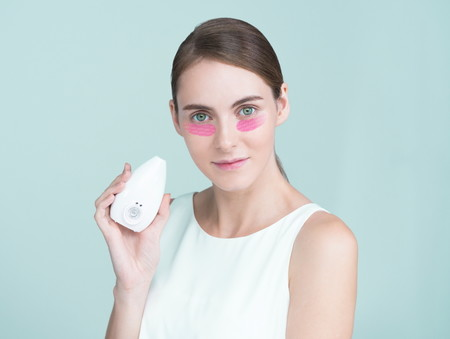 Samsung cambia de cancha y presenta sus proyectos experimentales de belleza y cuidado de la piel