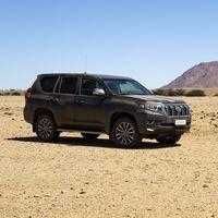 """Toyota ha asumido que está en """"una situación de supervivencia o muerte"""" y necesita evolucionar"""