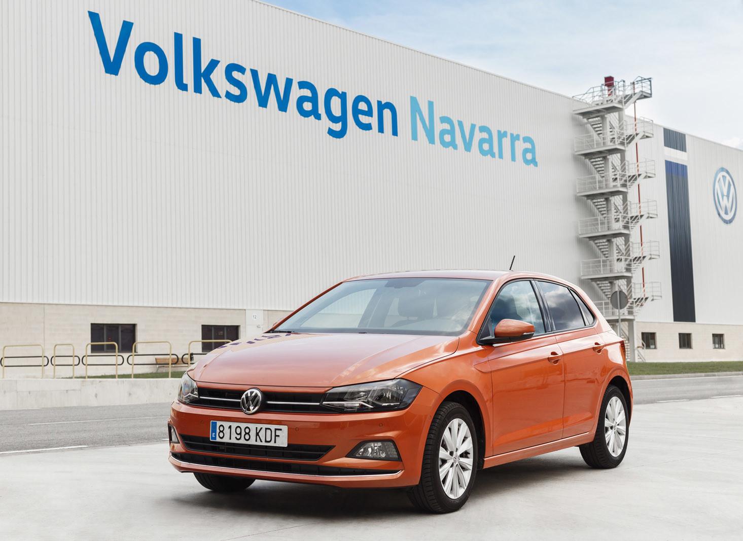 Volkswagen Polo 2018, toma de contacto