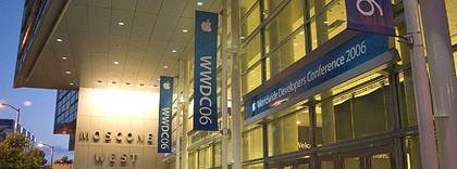 [WWDC'06] Applesfera está siguiendo la keynote