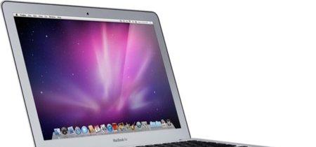 Nuevo MacBook Air, el futuro de los portátiles