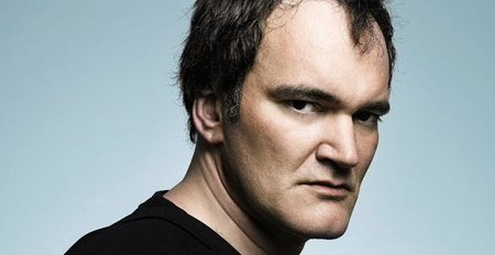 Tarantino hace un western