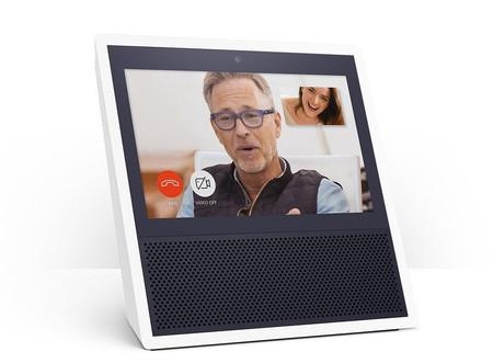 Amazon expande el domino de Alexa ofreciendo videollamadas desde iOS, Android y tabletas Kindle Fire