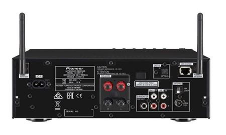 Pioneer X Hm72 K 2