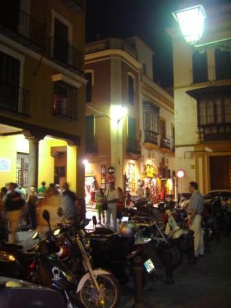 Foto de Barrio de Santa Cruz (1/3)