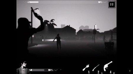 Fear the Walking Dead: Dead Run, el nuevo endless runner de zombis llega a iOS