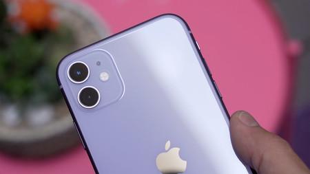 El iPhone 11 dominó los envíos de smartphones en la mitad de 2020, según Omdia: ningún Android puede contra el campeón de Apple