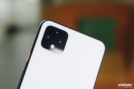 Camara Pixel 4 Xl