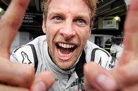GP de Brasil: ganó Webber y Jenson Button ya es Campeón del Mundo de Fórmula 1 2009