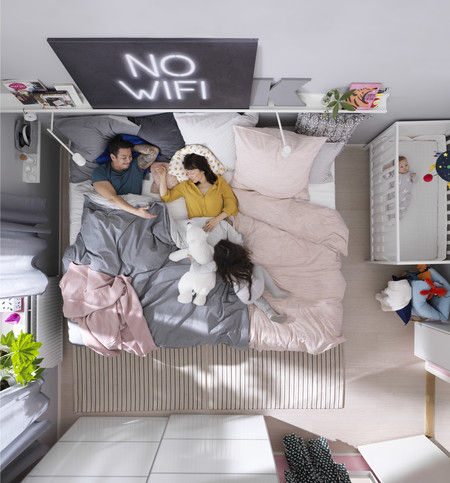 Ikea Diseno Democratico 2020 Ph162318 Dormitorio