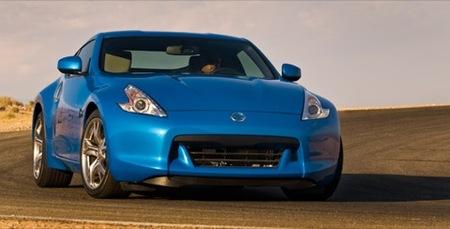 Precio del Nissan 370Z en el país de las oportunidades