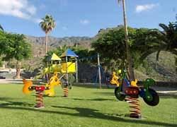 Recogida de firmas por áreas de juego infantiles más seguras
