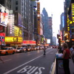 Los nueve musicales de Broadway que no te puedes perder si viajas a Nueva York