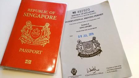 Singapur tiene el pasaporte más poderoso del mundo