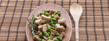 Los nueve alimentos de origen vegetal con más proteínas