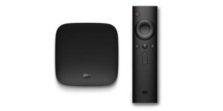 Xiaomi lanza Mi Box, un nuevo  set-top box 4K con Android TV