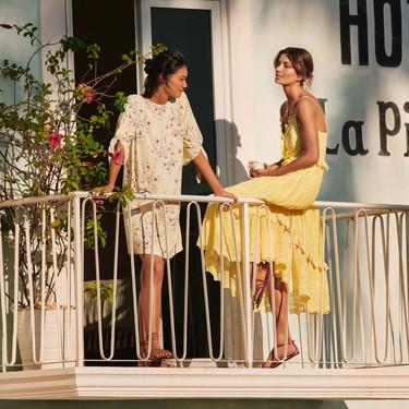 H&M lanza una colección de vestidos para impresionar (y enamorar)