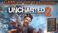 'Uncharted 2: Game of the Year Edition', una imprescindible golosina para quien no tenga el original