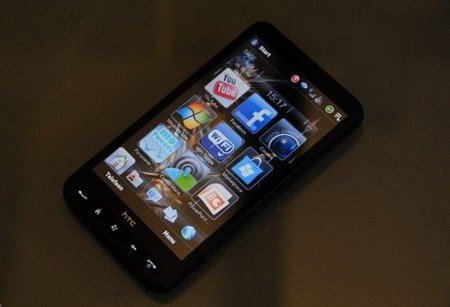 Rumor: especificaciones del HTC HD3. ¿La cosa se pone interesante?
